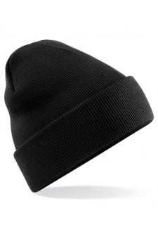 BC045 Original Cuffed Beanies (One Size) 25 COLOURS