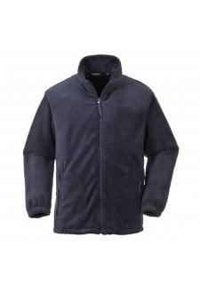 F205 Aran  Medium Weight  Fleece (Small to 3XL) 3 COLOURS
