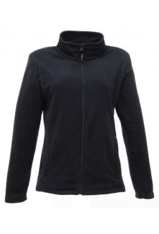 RG140 Womens Full Zip-Neck Microfleece (Small to 3XL) 4 COLOURS