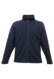 RG138 Full Zip Microfleece (Small to 4Xlarge)  5 COLOURS