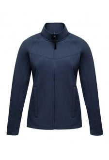 RG151 Womens Uproar Softshell (Small to 3XLarge) 5 COLOURS
