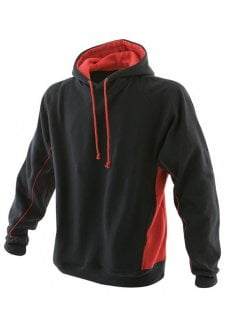 LV335 Pull Over Hooded Sweatshirt (Small to 3XLarge) 3 COLOURS