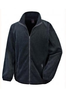 R220X Result Fashion Fit OutDoor Fleece (XSmall to 3XL)  7 COLOURS