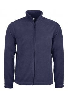 KB903 Full Zip MicroFleece Jacket (Small to 2Xlarge) 3 COLOURS
