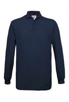 B301L Safran Long Sleeved (Small To 3XL) 5 COLOURS