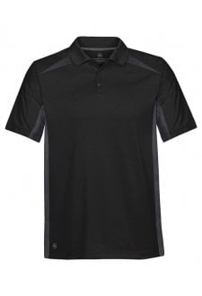 ST955  performance  Two Tone Polo Shirt (Small to 2XLarge) 3 COLOURS