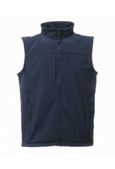 RG154 Soft Shell Body Warmer (Small to 3XLarge) 6 COLOURS