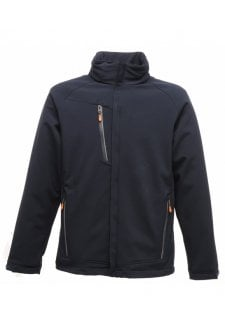 RG068 Apex Waterproof And Breathable Softshell Jacket (Small to 3XLarge) 2 COLOURS
