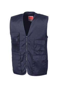 RE45A Multi Purpose Bodywarmer (Small to 2XLarge ) 4 COLOURS
