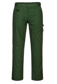 CD884 - Super Work Combat Trouser Forest Green  (28 to 48 Waist)