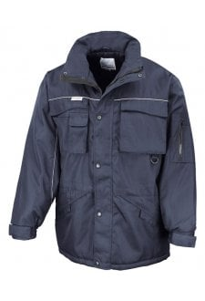 RE72A Work-Guard Heavy Duty Combo Jacket (Small to 3XLarge) 4 COLOURE