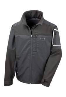 R302X Waterproof Windproof Breathable Soft Shell (Small to 4XLarge) 2 COLOURS
