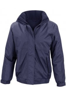 R221F Ladies Fit Waterproof Windproof  Jacket (XSmall to 2XLarge) 5 COLOURS