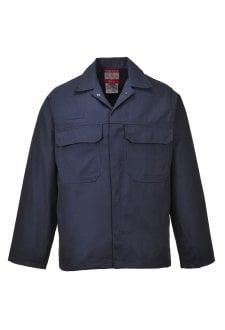 BIZ2 Bizweld Jacket (S To 5XL)  4 COLOURS