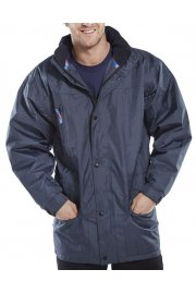 GU88 Click Guardian PU Coated Weather Resistant Jacket