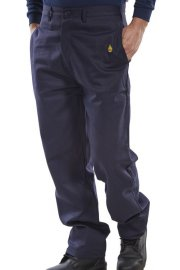 CFRTN Flame Retardent Trousers
