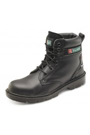 CF2BL Smooth Leather 6 Inch Boot