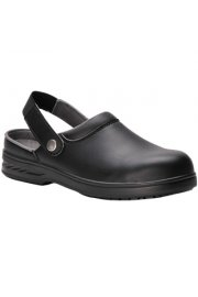 FW82 Steelite Safety Clog SB AE WRU