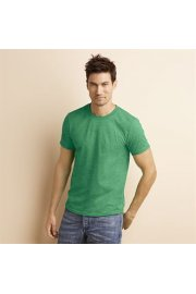 GD001 Adult Ringspun T-shirt (Small To 2XL)