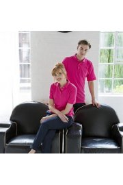 HB121 Womens Classic Polo (Small to 2XL)