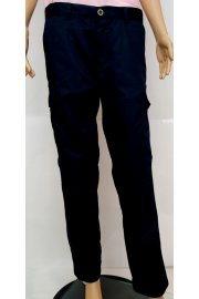 UC905 Ladies Cargo Trousers Black (XSmall to 3XL)
