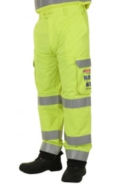 CARC5 ARC Compliant Trousers Yellow (30 to 50)