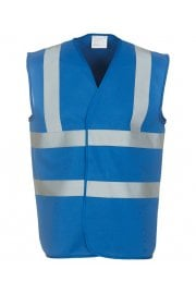 HVW100 Hi Vis Vests Large Choice Of Colours (Small To 5XL)